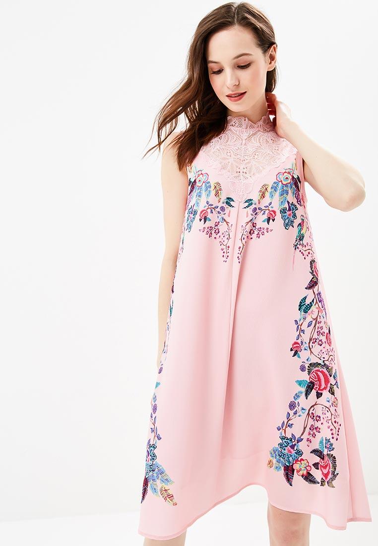 Платье Zarina 8225019519097