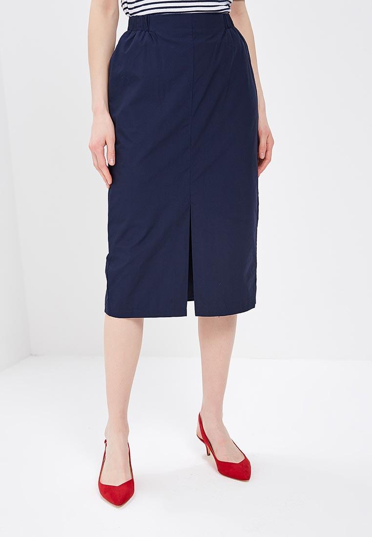 Прямая юбка Zarina 8225211202047