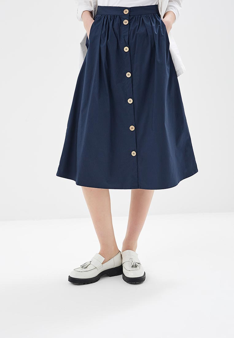 Широкая юбка Zarina 8225223201040