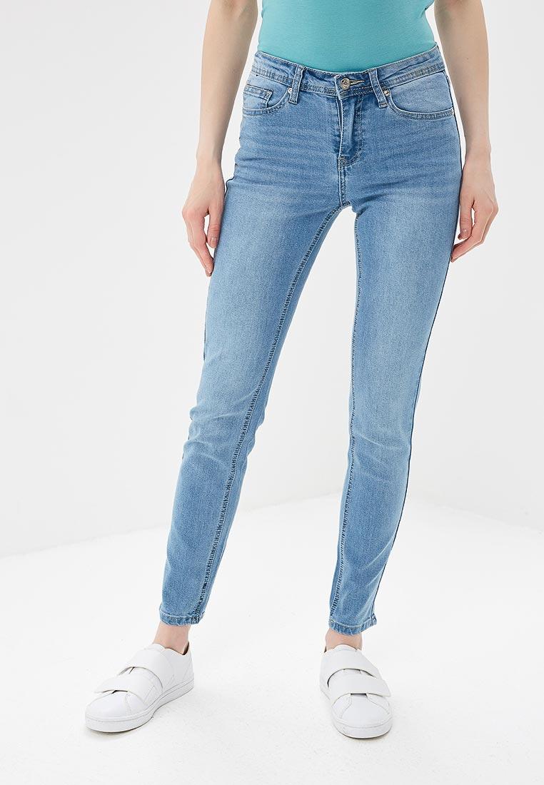Зауженные джинсы Zarina 8225447747100