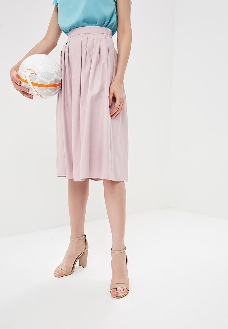 Широкая юбка Zarina 8327203201090
