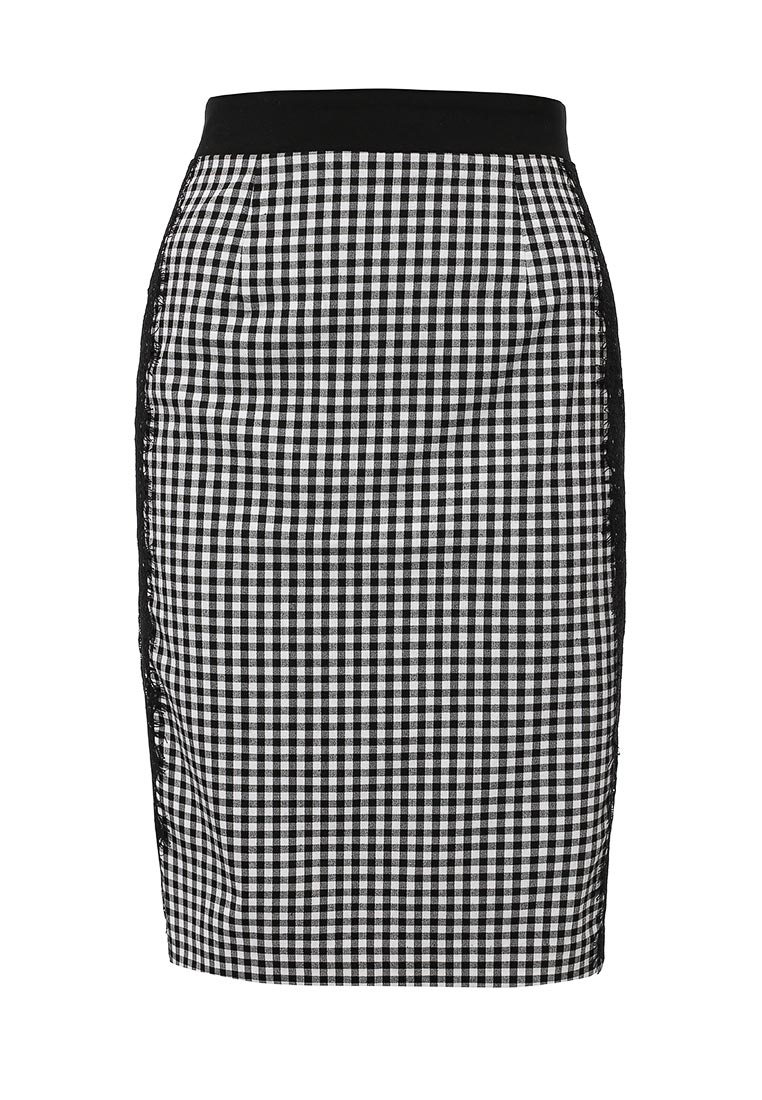 Прямая юбка Zarina 612135204