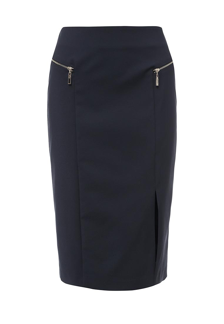 Прямая юбка Zarina 712134202
