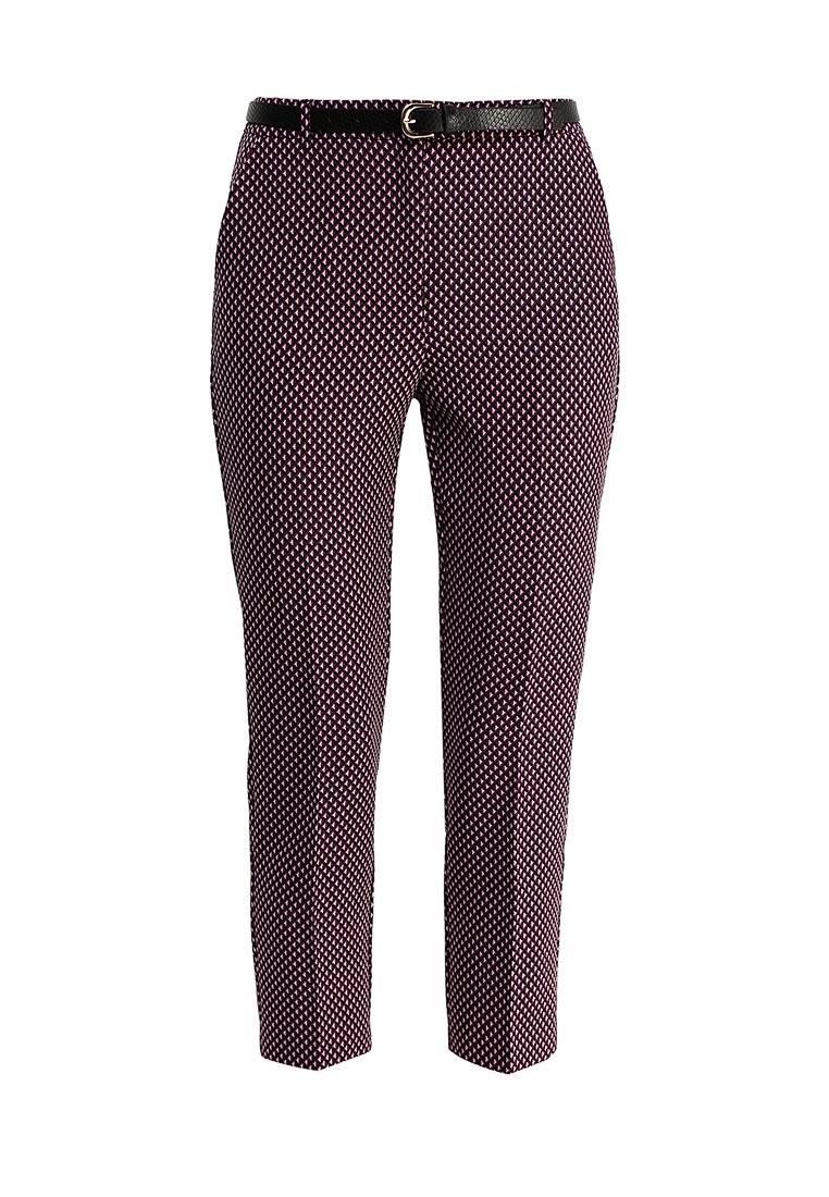 Женские зауженные брюки Zarina 712234700