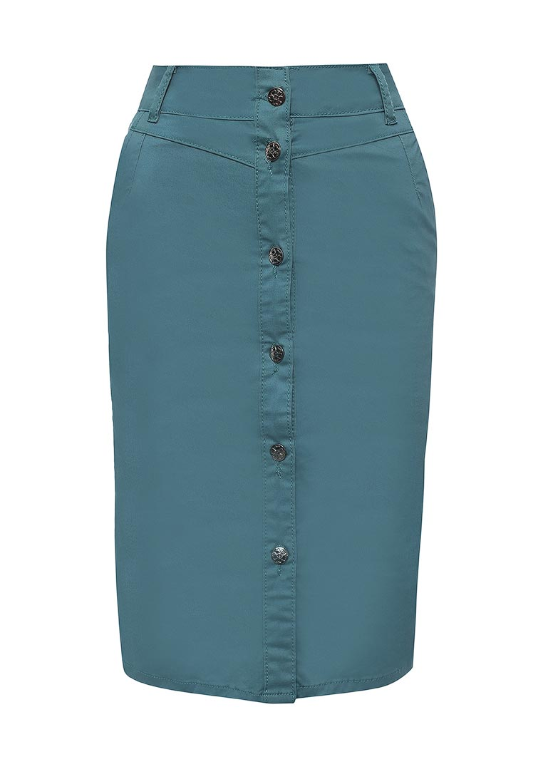 Прямая юбка Zarina 722466220