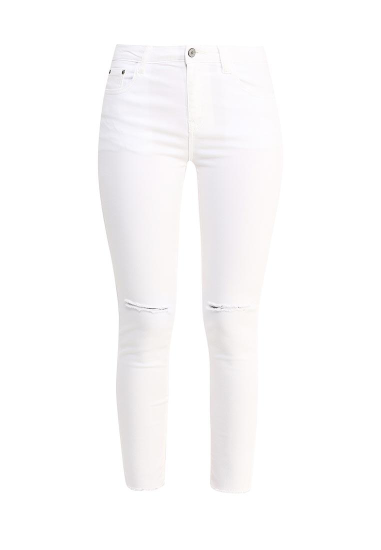 Женские зауженные брюки Zarina 722563732