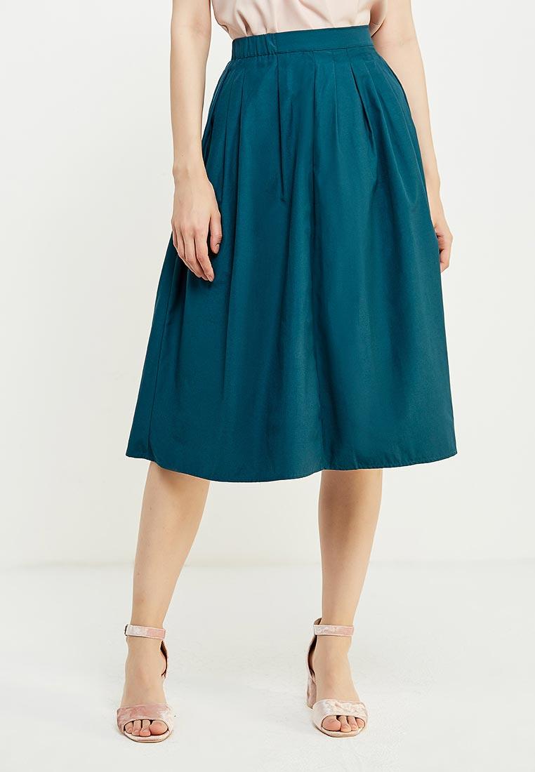 Широкая юбка Zarina 732731201