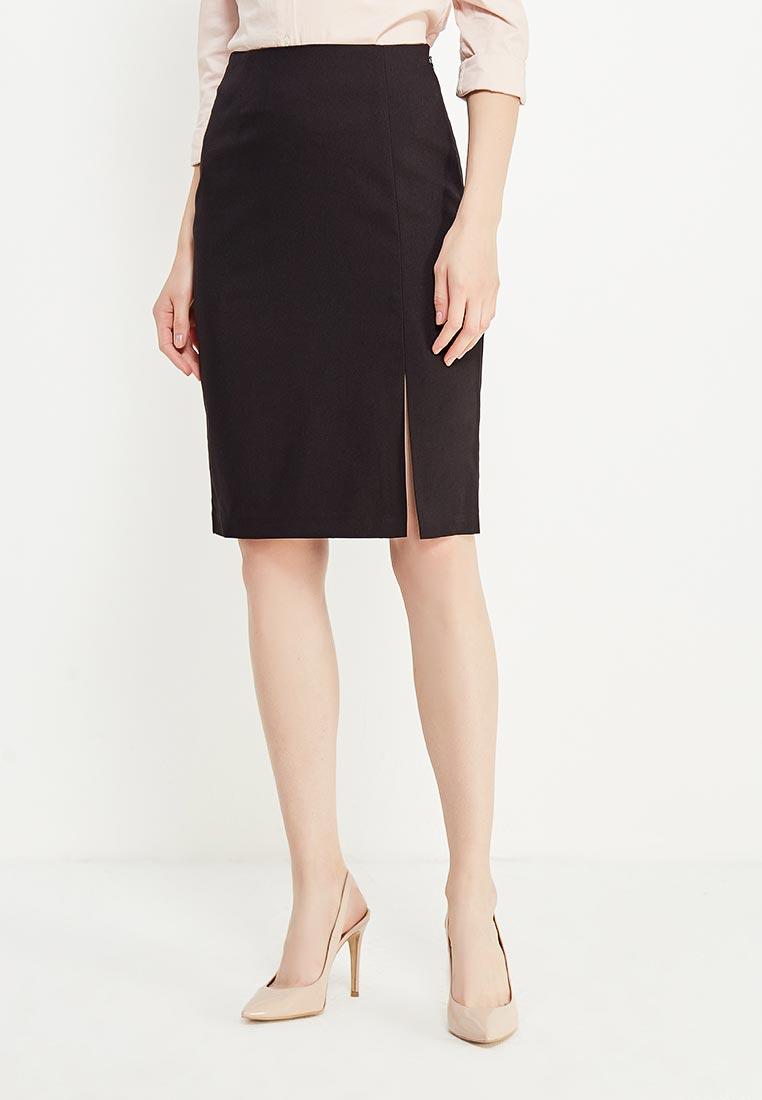 Прямая юбка Zarina 732830201