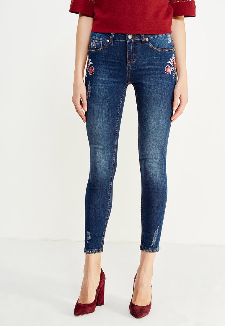 Зауженные джинсы Zarina 7329412711103