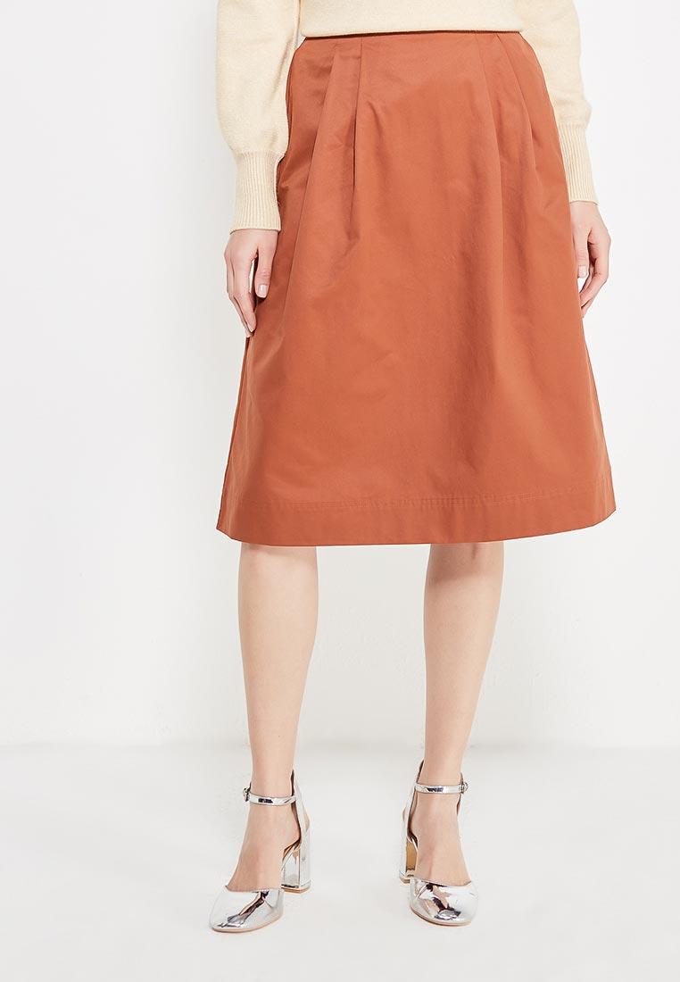 Широкая юбка Zarina 7420202202021