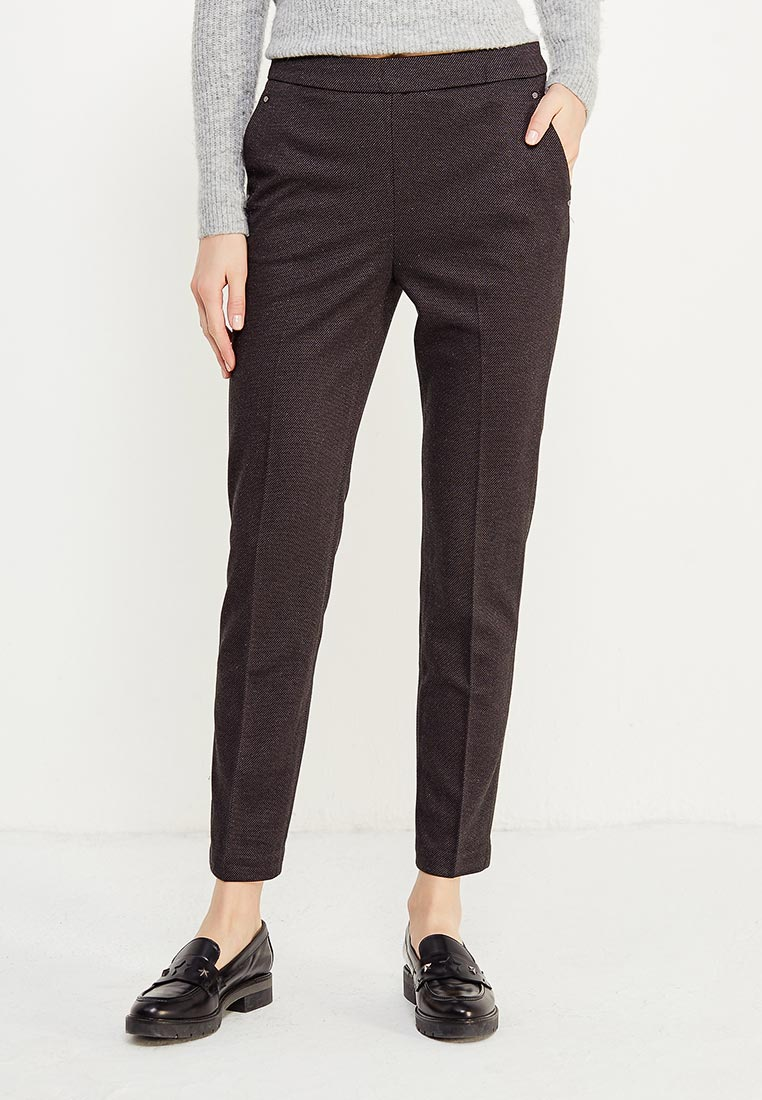 Женские зауженные брюки Zarina 7421201700053