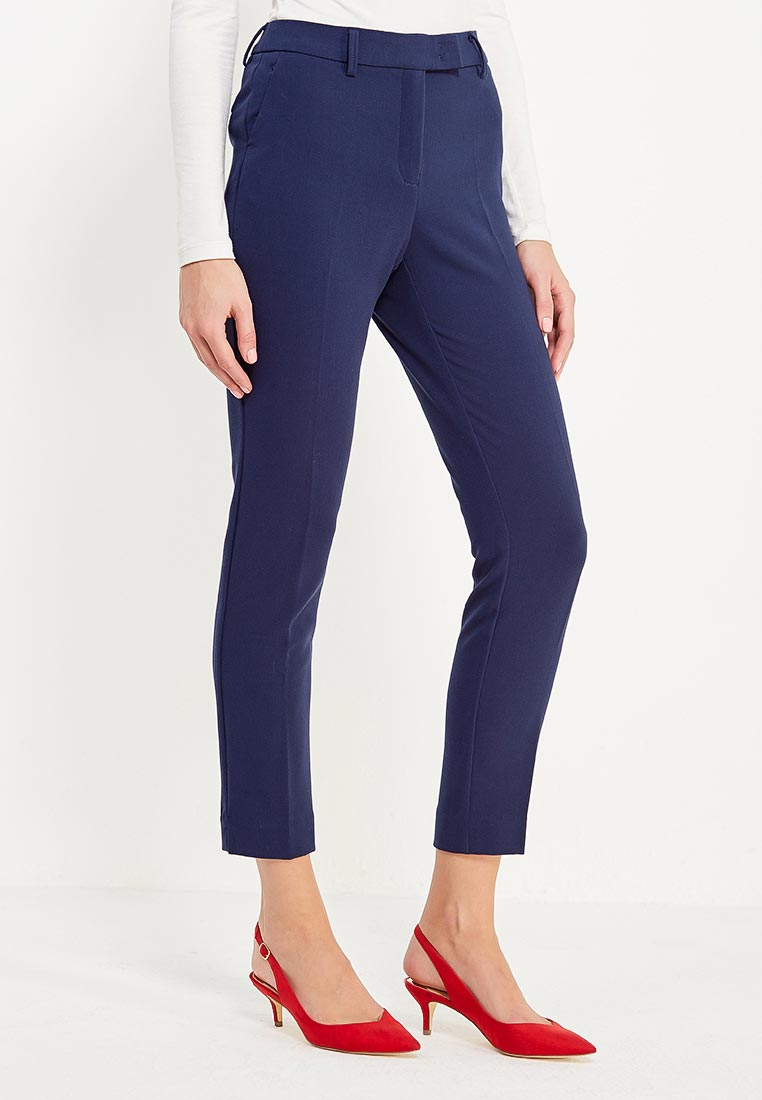 Женские классические брюки Zarina 7421206703047