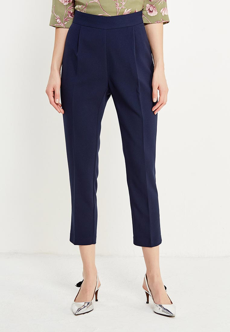 Женские зауженные брюки Zarina 7421207705047