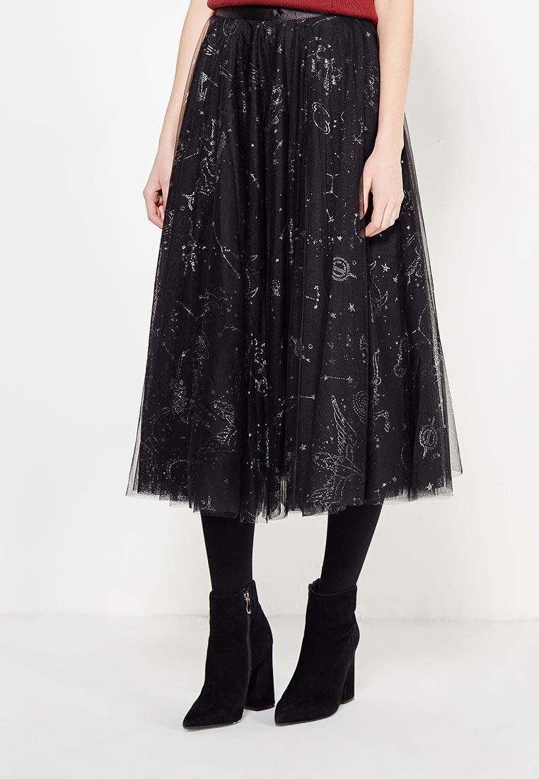 Широкая юбка Zarina 7422017207050