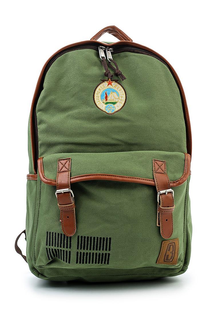 Городской рюкзак Запорожец Heritage Z15-Р04