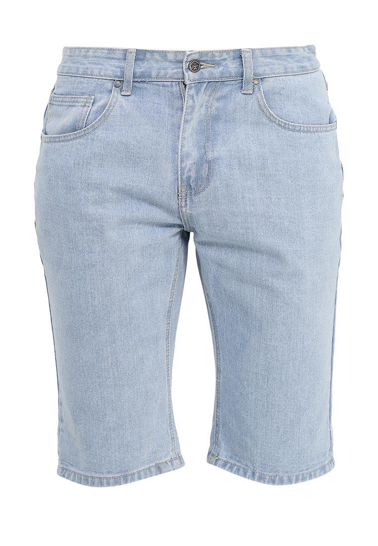 Мужские джинсовые шорты Запорожец Heritage 7S.M.Z.05.02.030