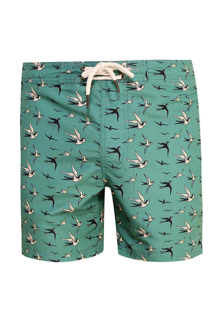 Мужские шорты для плавания Запорожец Heritage 7S.M.Z.05.00.028