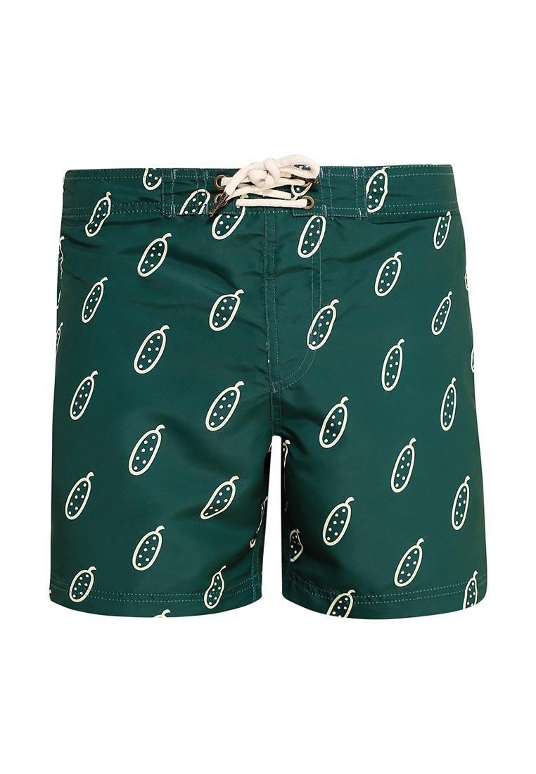Мужские шорты для плавания Запорожец Heritage 7S.M.Z.05.00.088