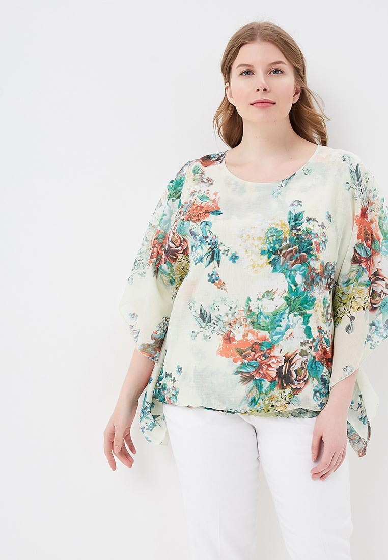 Блуза ZARUS` Z154741