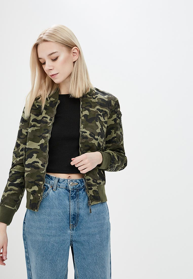 Куртка Z-Design B018-D-228