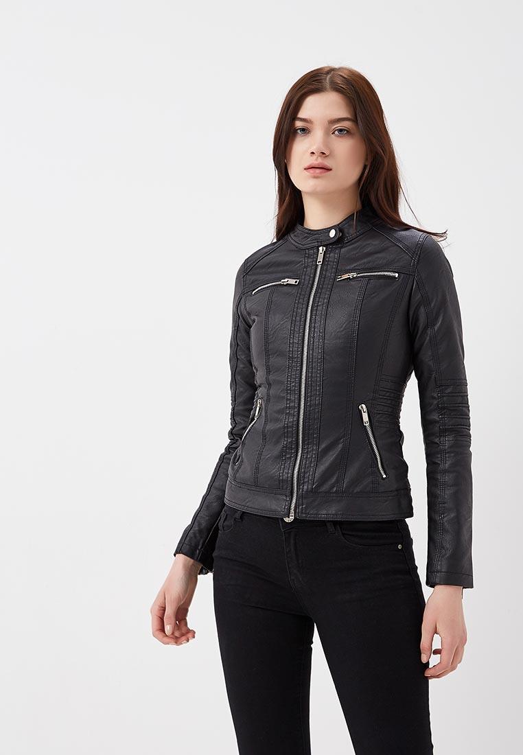 Кожаная куртка Z-Design B018-D283