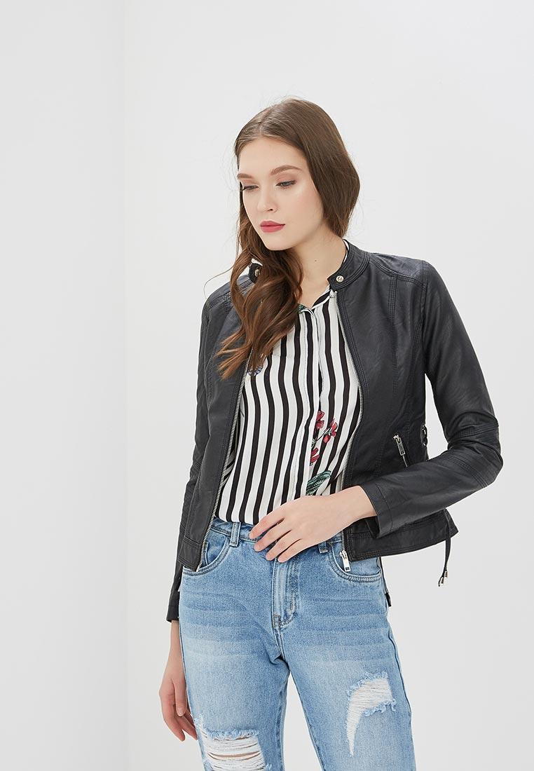 Кожаная куртка Z-Design B018-D-285