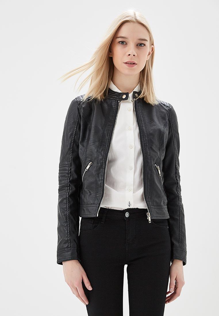 Кожаная куртка Z-Design B018-D-286