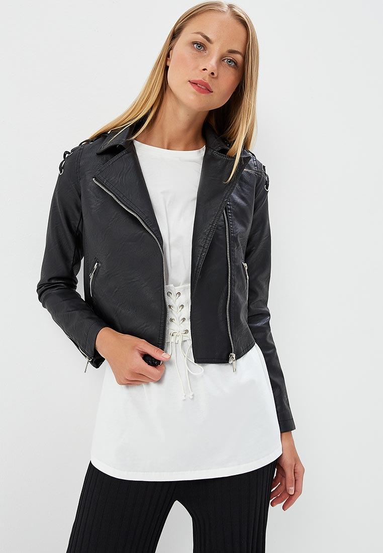 Кожаная куртка Z-Design B018-D-287