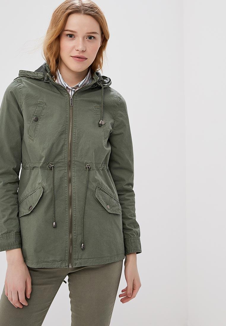 Утепленная куртка Z-Design B018-D-290