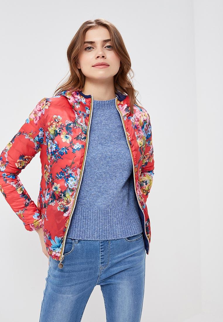 Куртка Z-Design B018-H-822