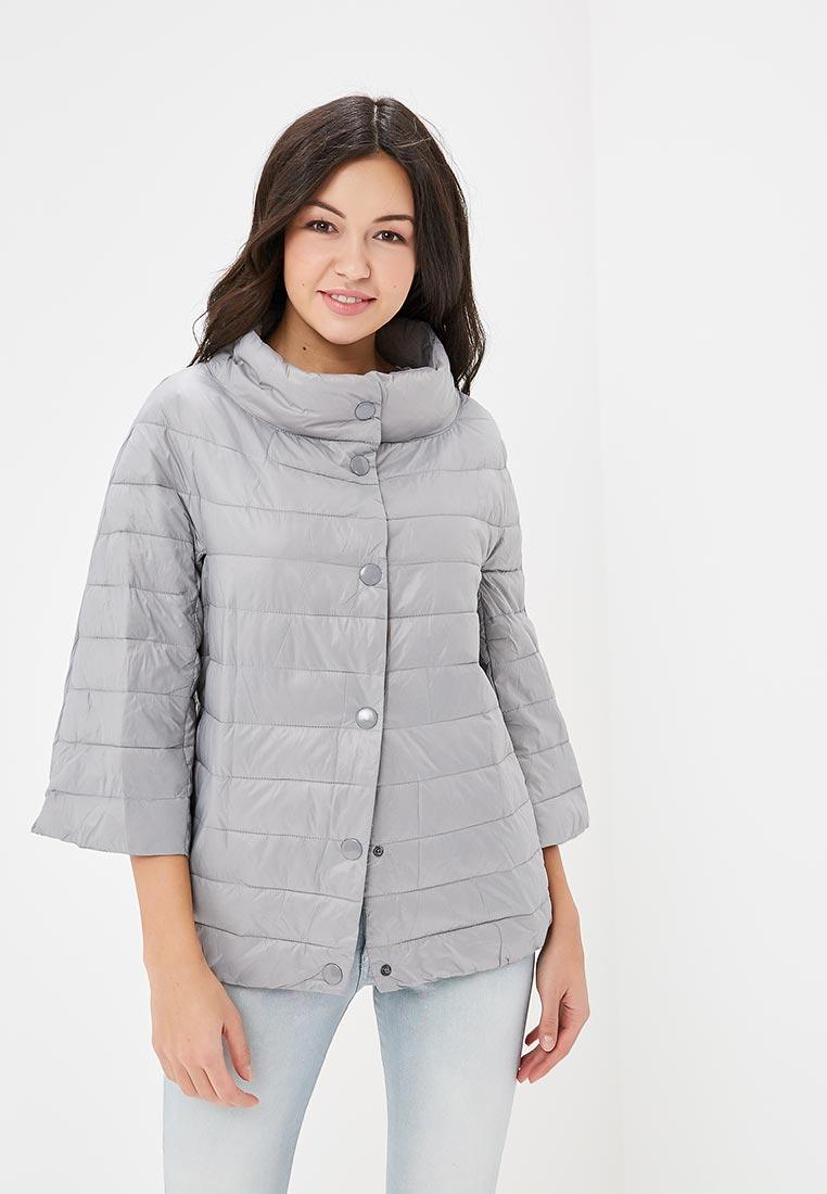 Утепленная куртка Z-Design B018-H-823