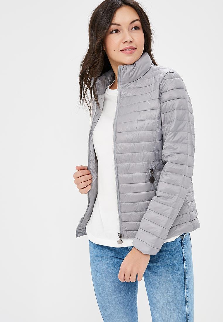 Утепленная куртка Z-Design B018-H-879