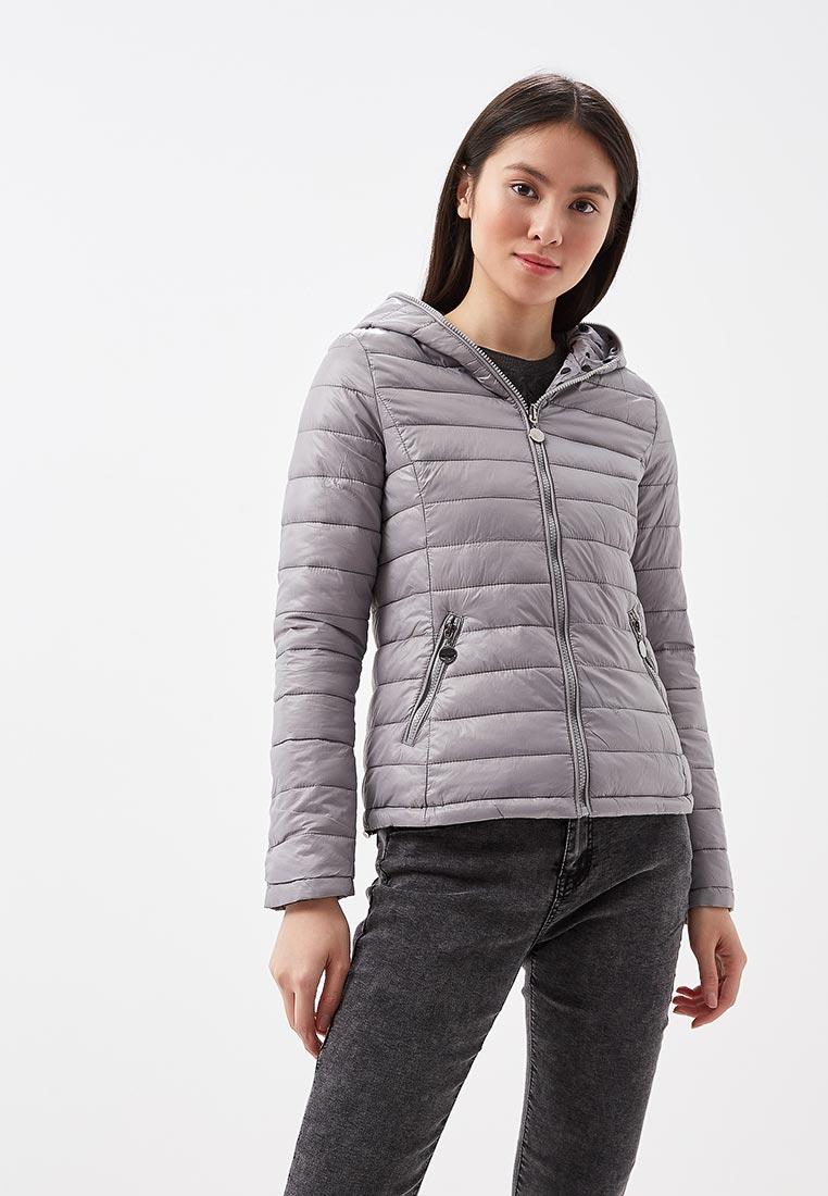 Утепленная куртка Z-Design B018-H-890