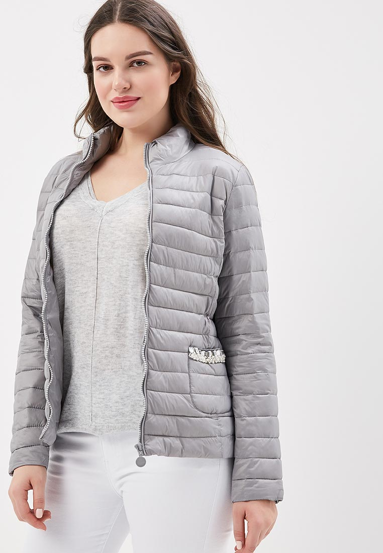 Утепленная куртка Z-Design B018-HV-897