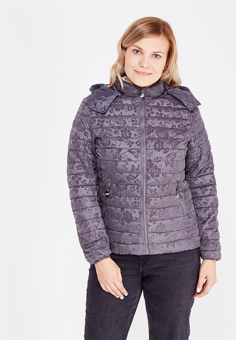 Утепленная куртка Z-Design B018-777