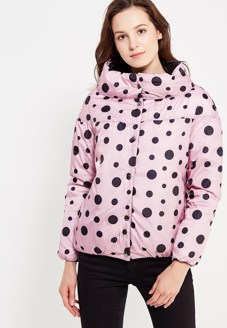 Утепленная куртка Z-Design B018-H893
