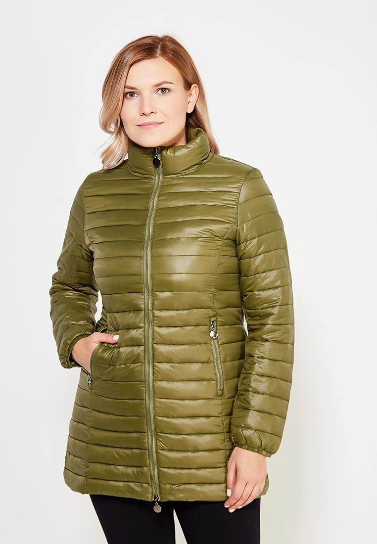 Утепленная куртка Z-Design B018-HV813