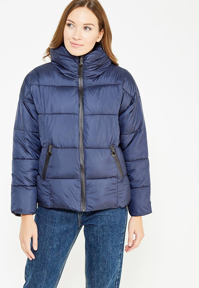 Утепленная куртка Z-Design B018-H-859