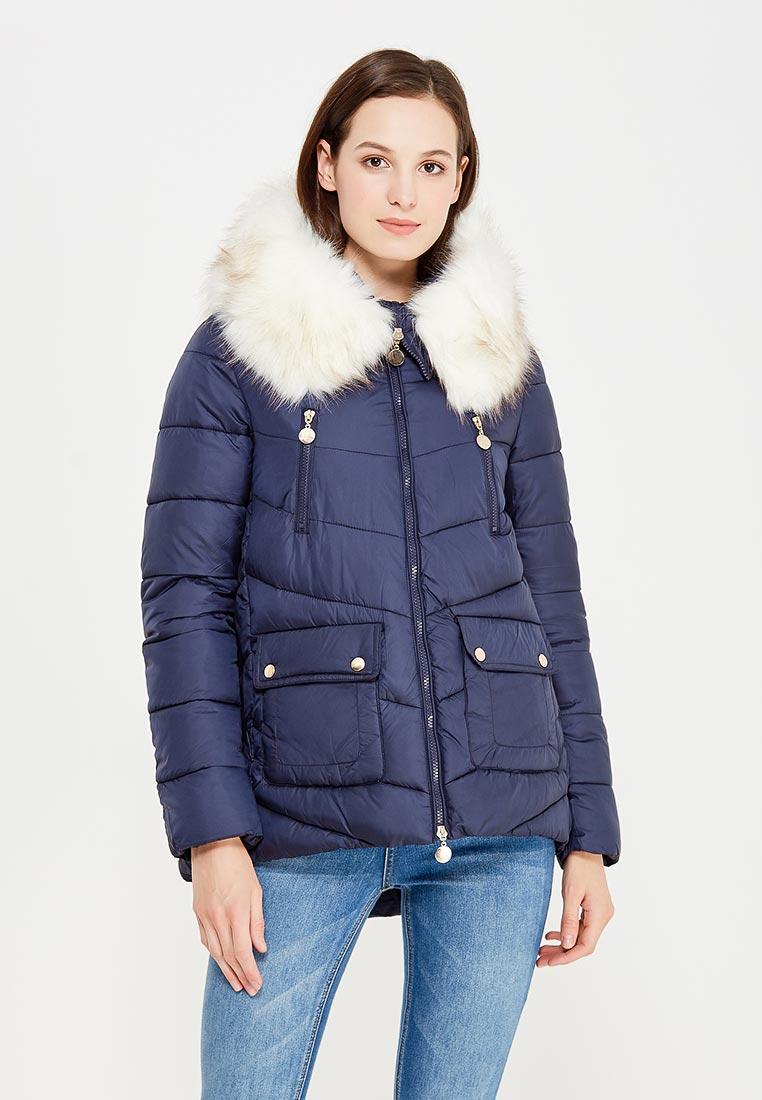 Утепленная куртка Z-Design B018-H-861