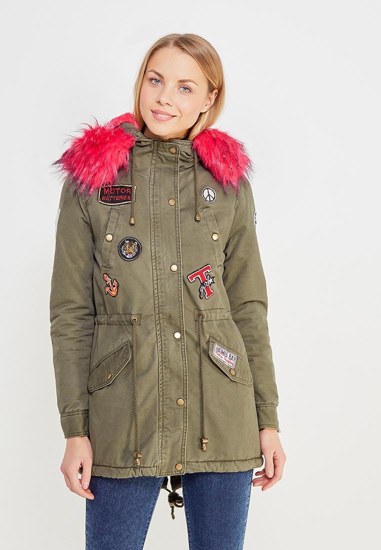 Куртка Z-Design B018-D-189