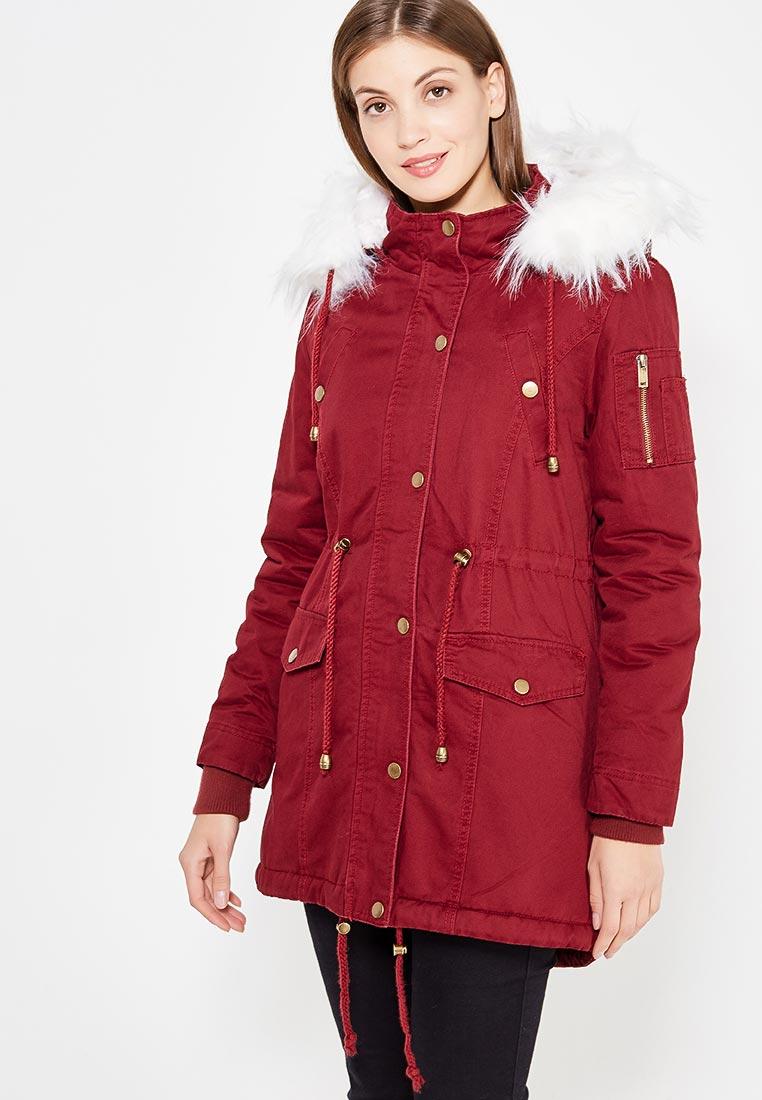 Утепленная куртка Z-Design B018-D-229