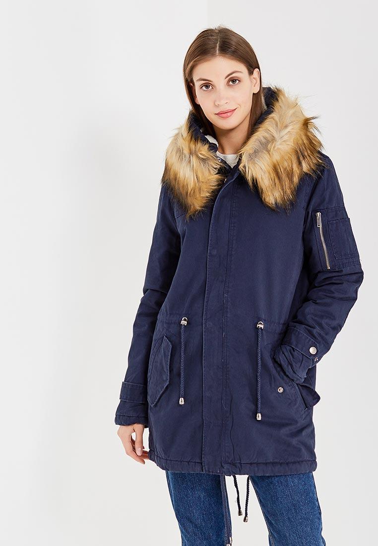 Утепленная куртка Z-Design B018-D-235