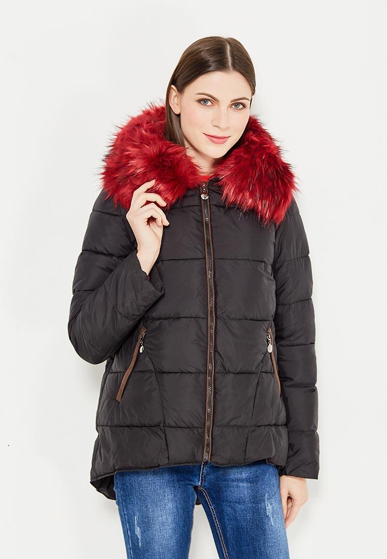 Утепленная куртка Z-Design B018-H-815