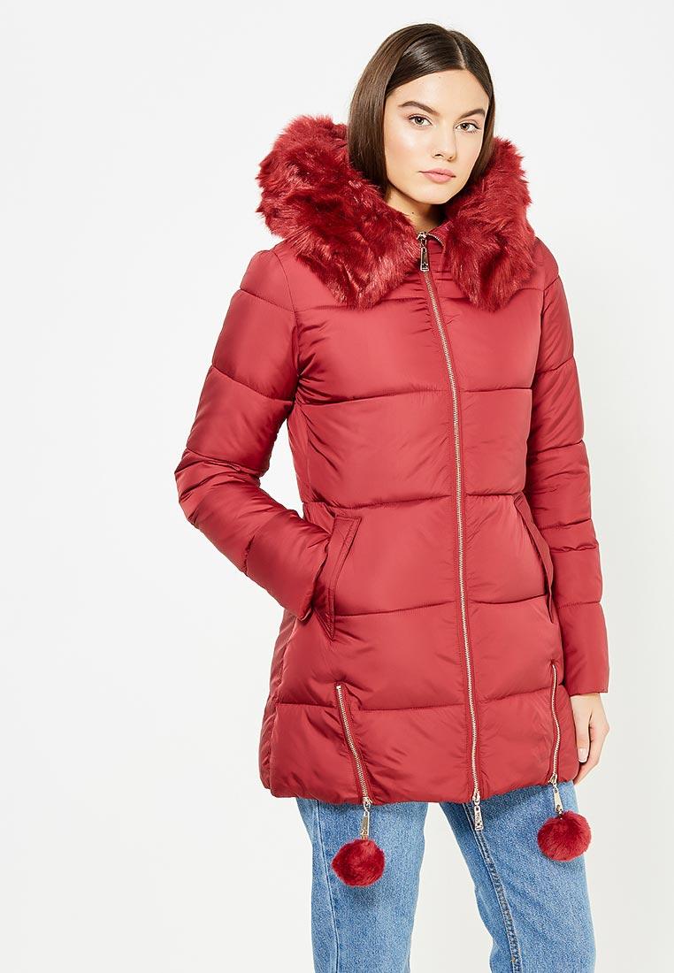 Утепленная куртка Z-Design B018-H-865