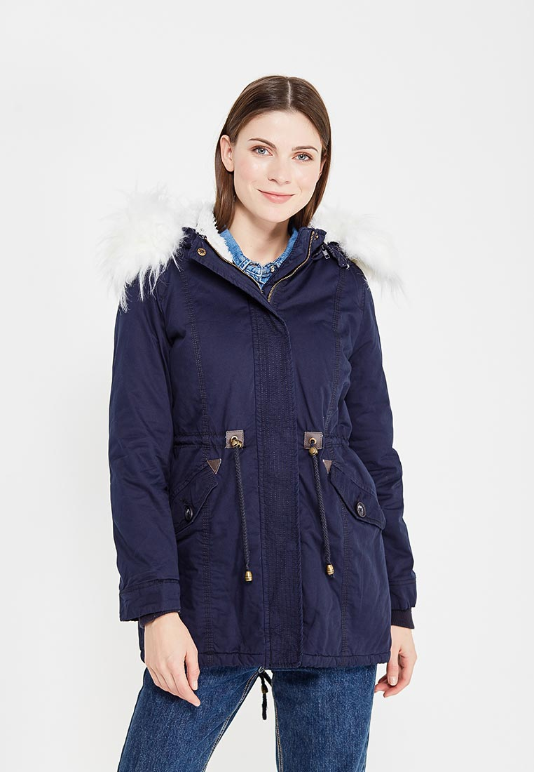 Утепленная куртка Z-Design B018-D-257