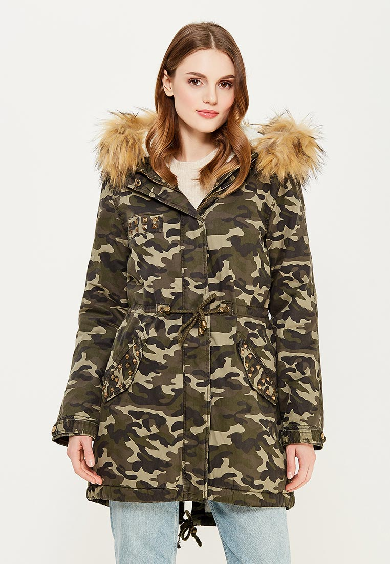 Куртка Z-Design B018-D-259