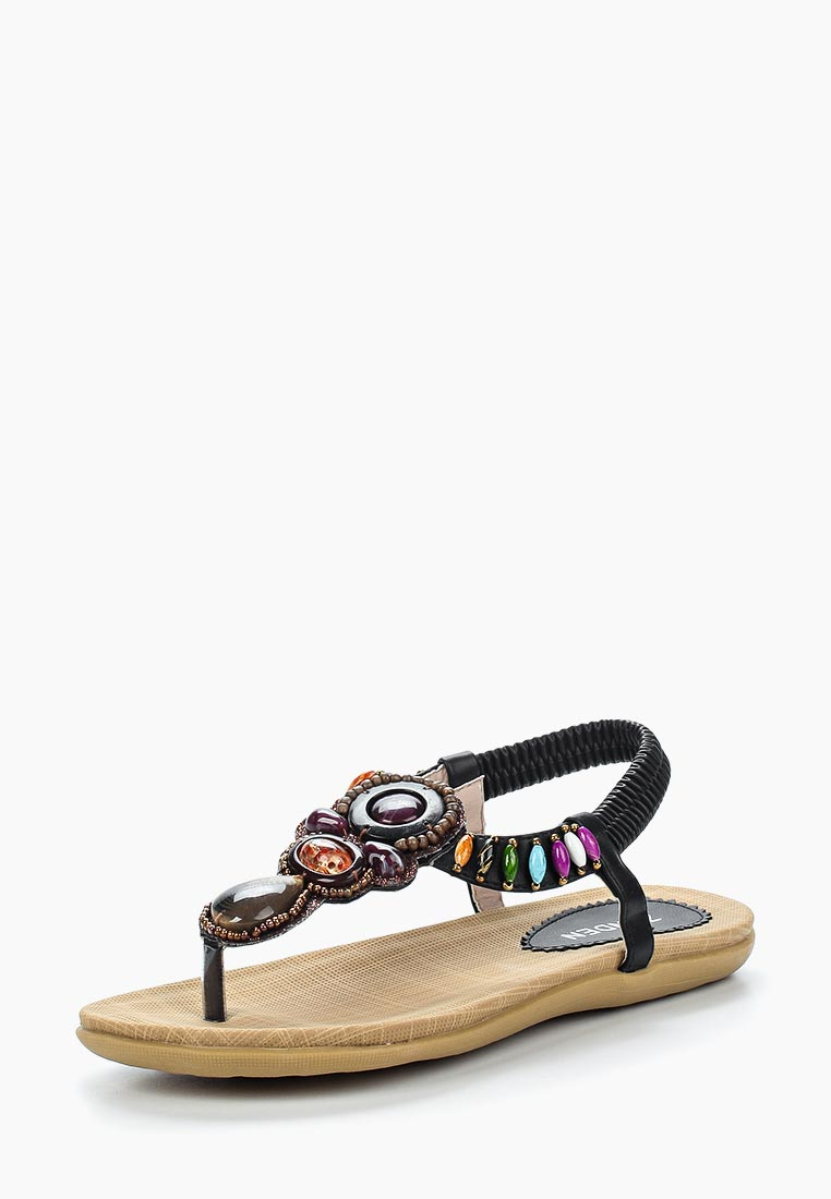 Женские сандалии Zenden 26-25WG-074SS