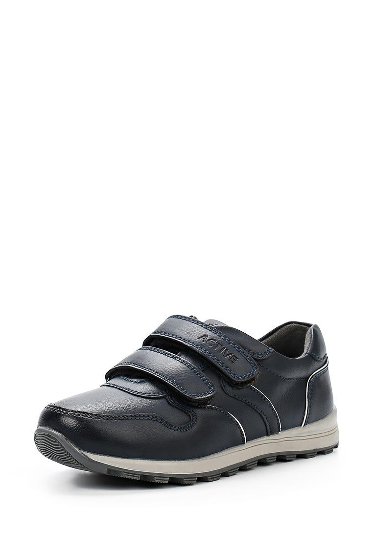 Кроссовки для мальчиков Zenden Active 98-32BR-021ST