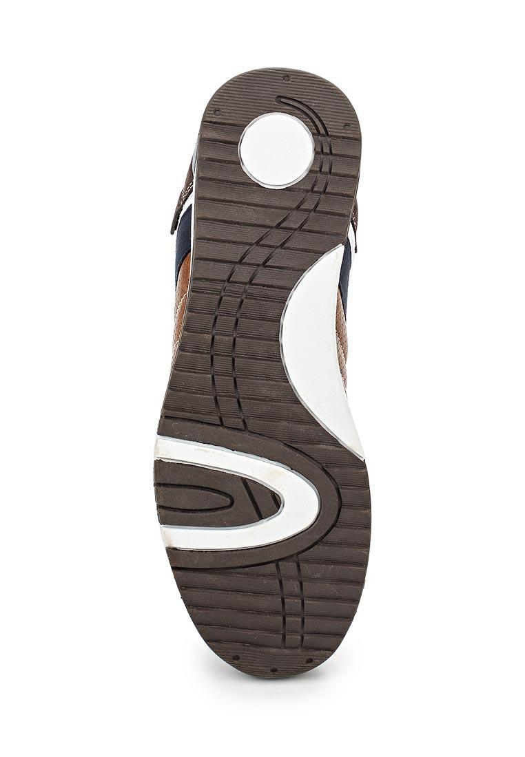 Мужские кроссовки Zenden Active 64-30MK-045ST: изображение 3