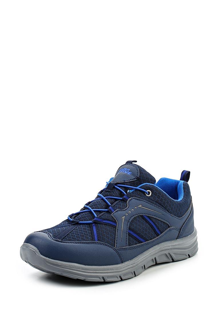 Мужские спортивные ботинки Zenden Active (Зенден Актив) 219-31MK-060ST